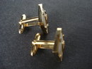 Elks Fraternal Set Tie Clip and Cuff Links