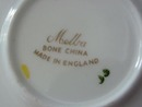 English China Melba Cup & Saucer