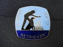 Retriever Club Pin Brandon