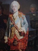 Picture Bonnie Prince Charlie Framed