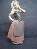 LLadro Large Figurine Circa 1965 NAO