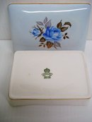 Antique Aynsley Box
