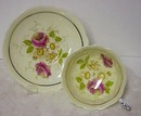 Lovely English Paragon China Cup & Saucer