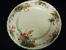 Antique Grindley Plate Pretty Flowers