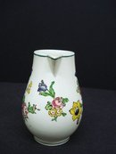 Booths JUG Old Staffordshire Ceylon Ivory