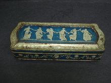 Tin Box by Cadbury Three British Queens