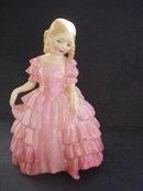 Royal Doulton Figurine HN1969 Rose