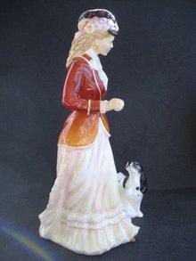Glorious Royal Doulton Figurine HN3384 Sarah