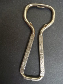 Kiewel Brewing Co Bottle Opener