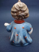 Hummel Goebel Figurine 53 Joyful