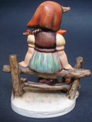 Hummel/Goebel Figurine Just Resting 112