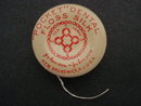 Pocket Floss Tinbox Dental Silk Floss Tin Box