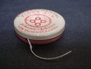 Pocket Floss Tinbox Dental Silk Floss Tin Box