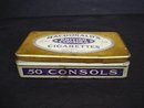 Antique Macdonalds Cigarettes British Consols