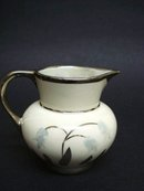 Antique Cream Jug by Sandland Ware Luster