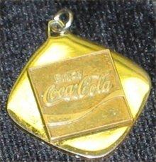 Coca Cola Charm - 1970s