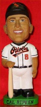 Cal Ripken Bobble Head Doll - Bobber - Nodder
