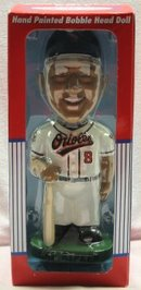 Cal Ripken Bobble Head Doll - Bobber - Nodder