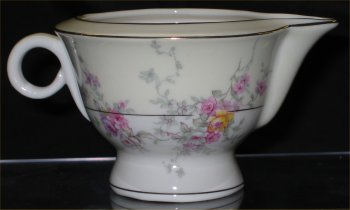 Haviland Gloria Creamer