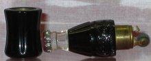 Coca Cola Miniature Bottle Lighter  - 1950s