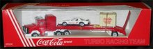 Coca Cola 1/64 Scale NASCAR Turbo Racing Team