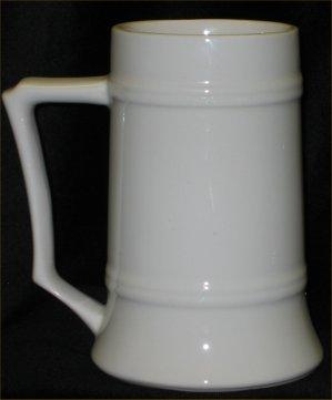 Coca Cola Porcelain Mug