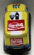 Coca Cola  Super Mini Series Truck - 1980s