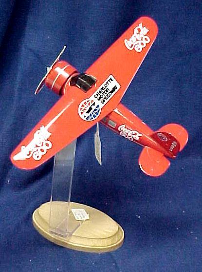 Coca Cola 600 Airplane    Coca-Cola    Coke