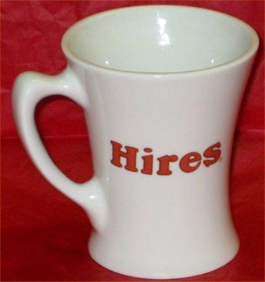 Hires Ceramic Root Beer Mug