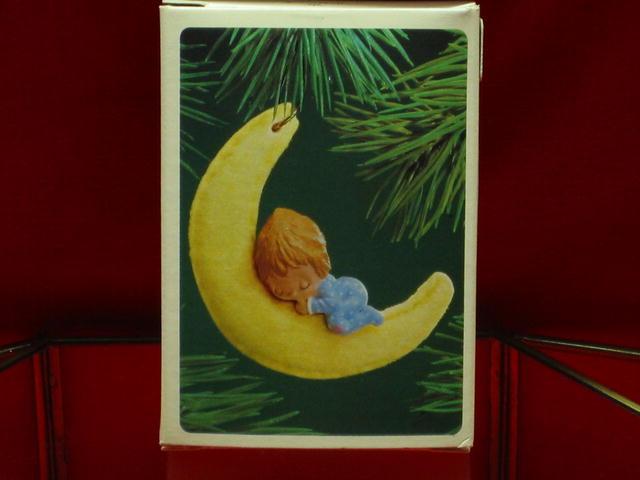 Hallmark Betsy Clark Ornament - 1983