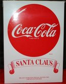 1993 Coca Cola Santa Claus Melody in Motion