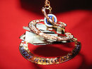 2008 National Security Agency Ornament - NSA