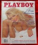 Playboy - May 1993 - Dian Parkinson