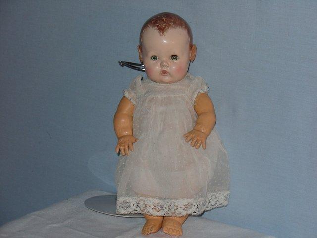 Effanbee DyDee Baby, 11