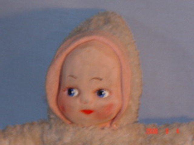 Kuddle Kewpie, 12
