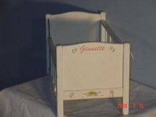 Ginnette Crib