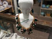 Juliana Set - Necklace and Ear Rings