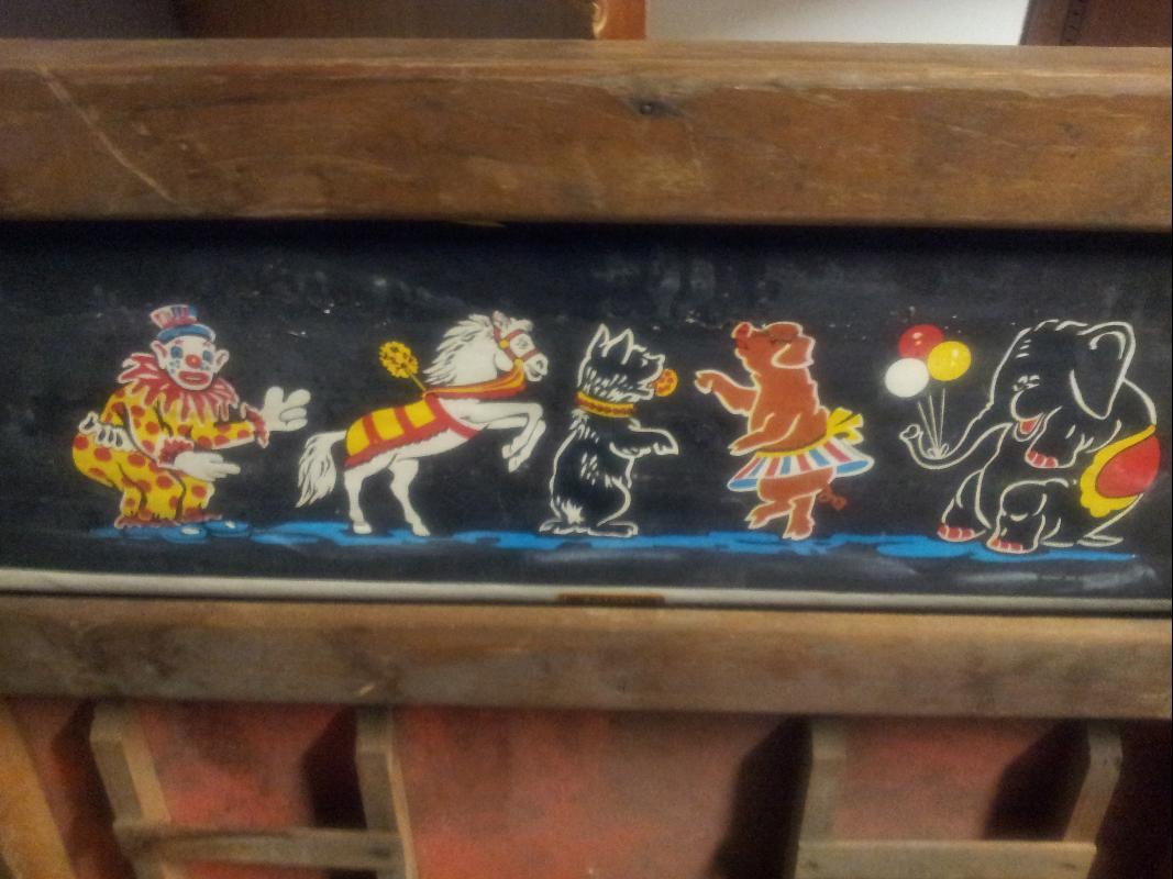 Falcon Toys Chalkboard