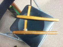 Martial Arts Sticks