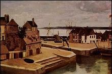 Jean Baptiste Camille Corot