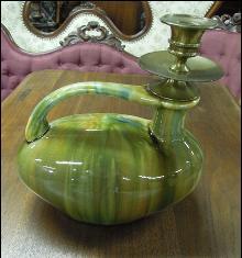 Aladdin Lamp  Candleholder Wannopee