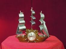Master Crafters Yankee Clipper Clock