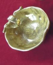 Stangl Granada Gold  Trinket Dish  3788