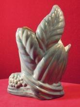 Stangl Vase Planter Leaf  1940- 1942