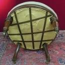 Renaissance Revival Chair Henry Belter Syle
