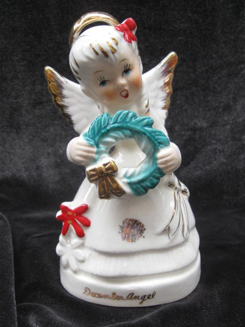 Lefton December   Angel