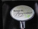 Hallmark Halloween The Wizard Of Oz Wine Opener Release The  Flying Monkeys