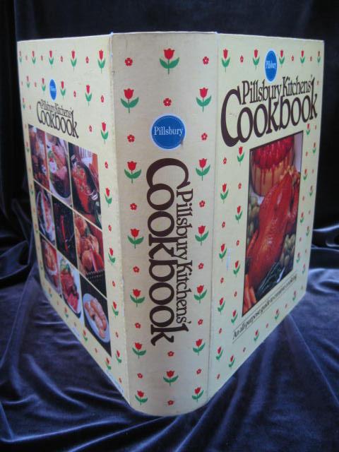 Pillsbury Kitchens' Cookbook  - Pillsbury Kitchen Cookbook