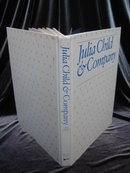 Julia Child & Company Cookbook