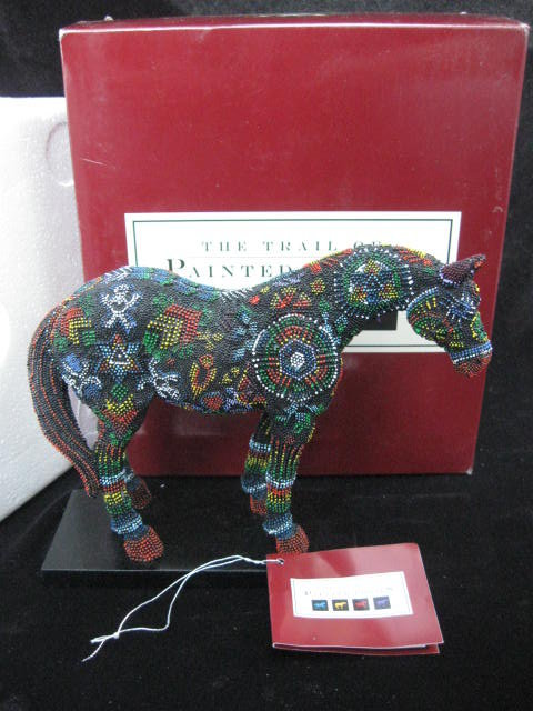 Guardian Spirit  Trail Painted Ponies 1E /1146  Retired